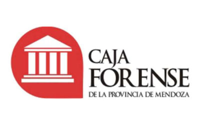 OBRA SOCIAL CAJA FORENSE- Charla informativa.-