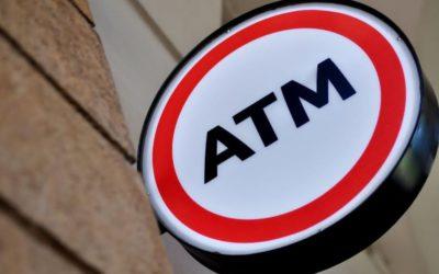 ATM: nuevo servicio de autogestión de sellado.-